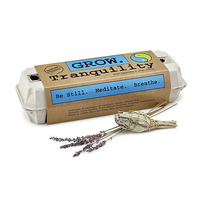 Balance & Tranquility Grow Kit