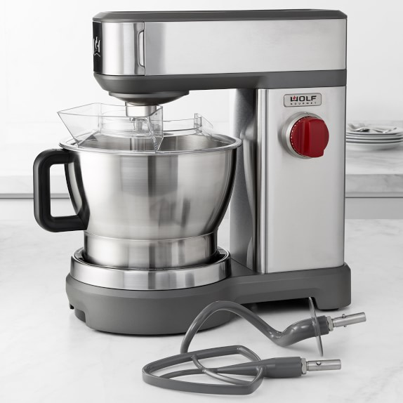 Wolf Gourmet High Performance Stand Mixer