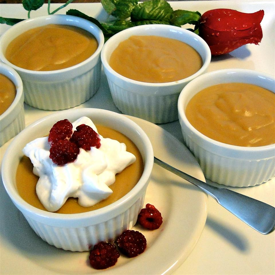 Kelly's Butterscotch Pudding