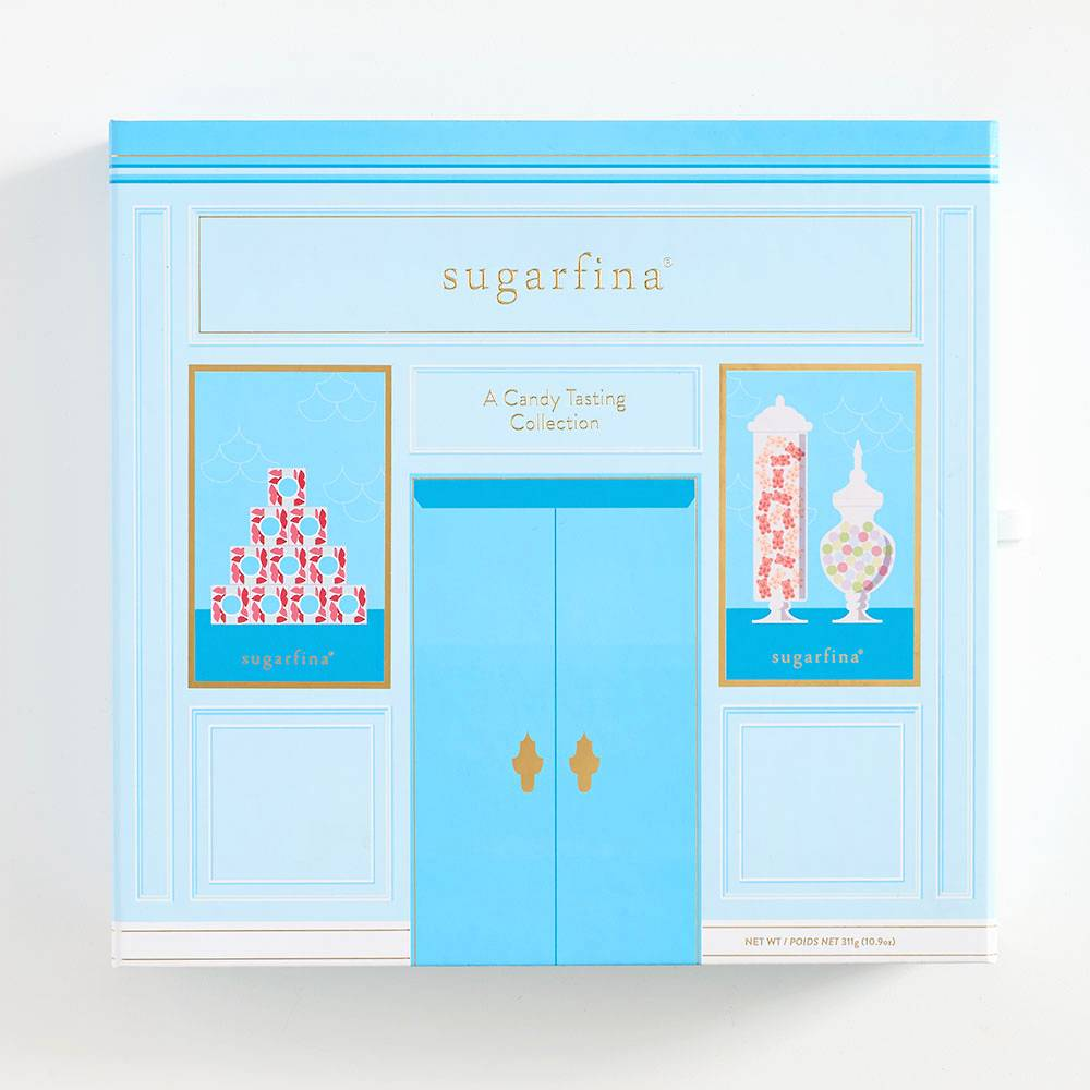 Boutique Candy Tasting Box