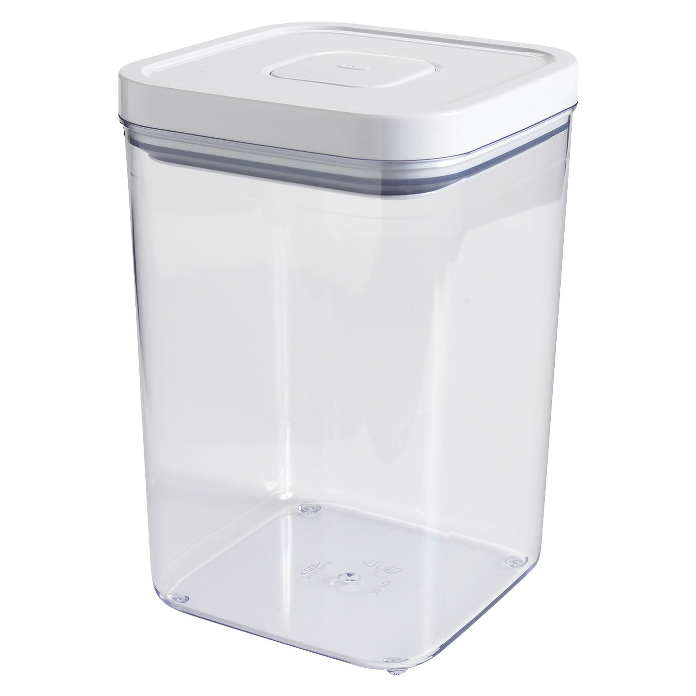 OXO POP 4.3qt Airtight Food Storage Container