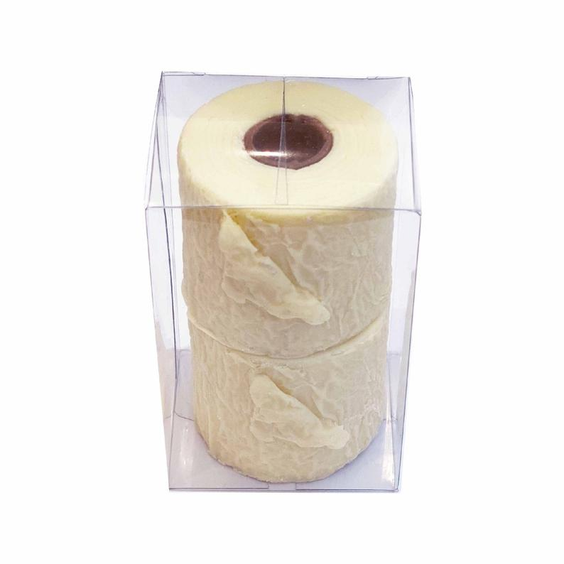 chocolate toilet paper