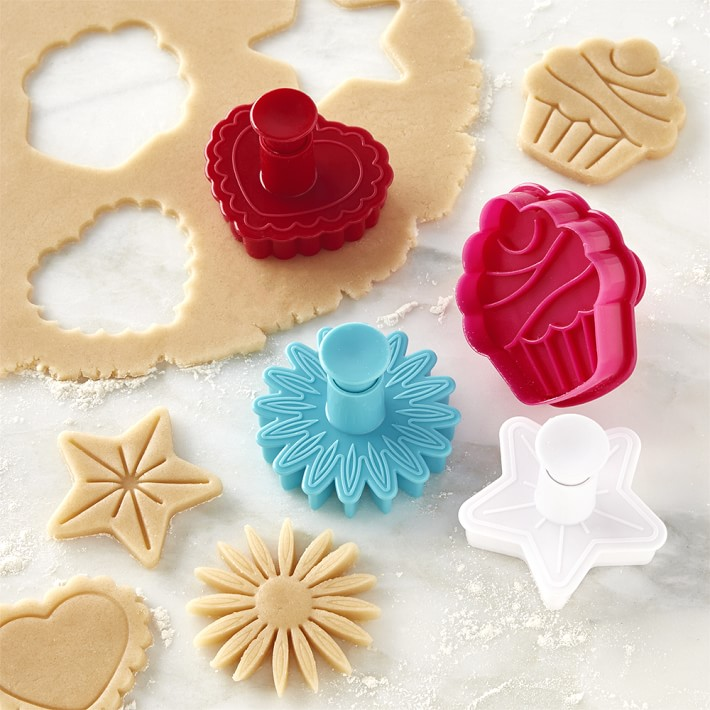 American Girl™ by Williams Sonoma Cookie Stamp Set
