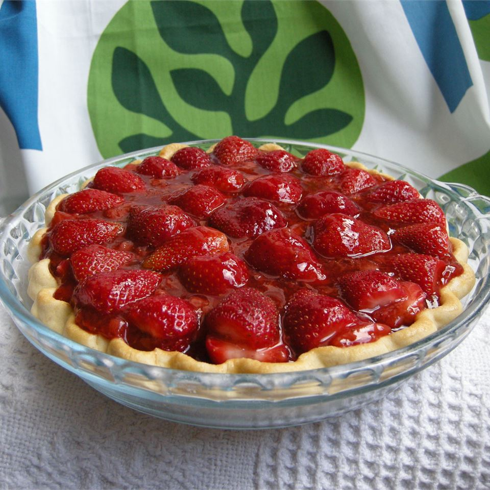 Strawberry Pie II