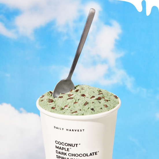 Daily Harvest Scoops