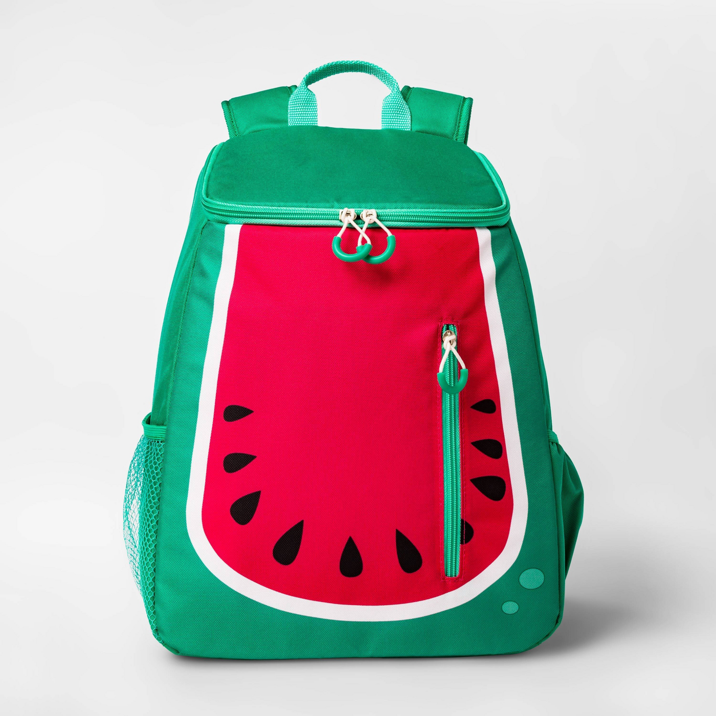 20 Can Watermelon Backpack Cooler - Sun Squad