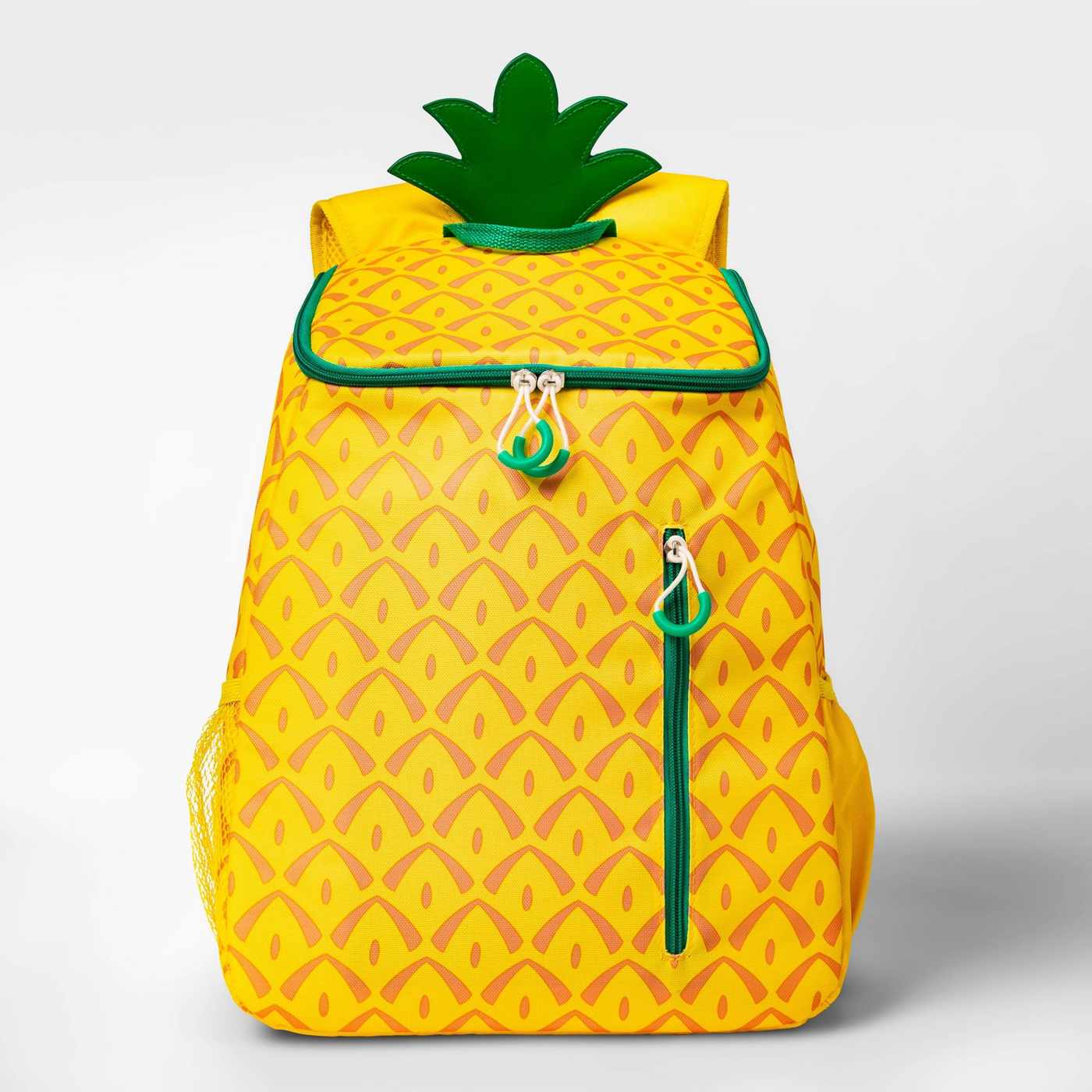 20 Can Backpack Cooler Pineapple - Sun Squad