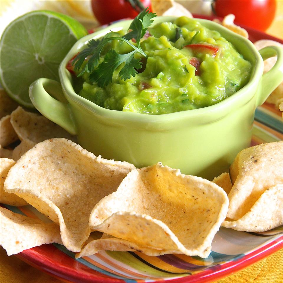 Guacamole My Way
