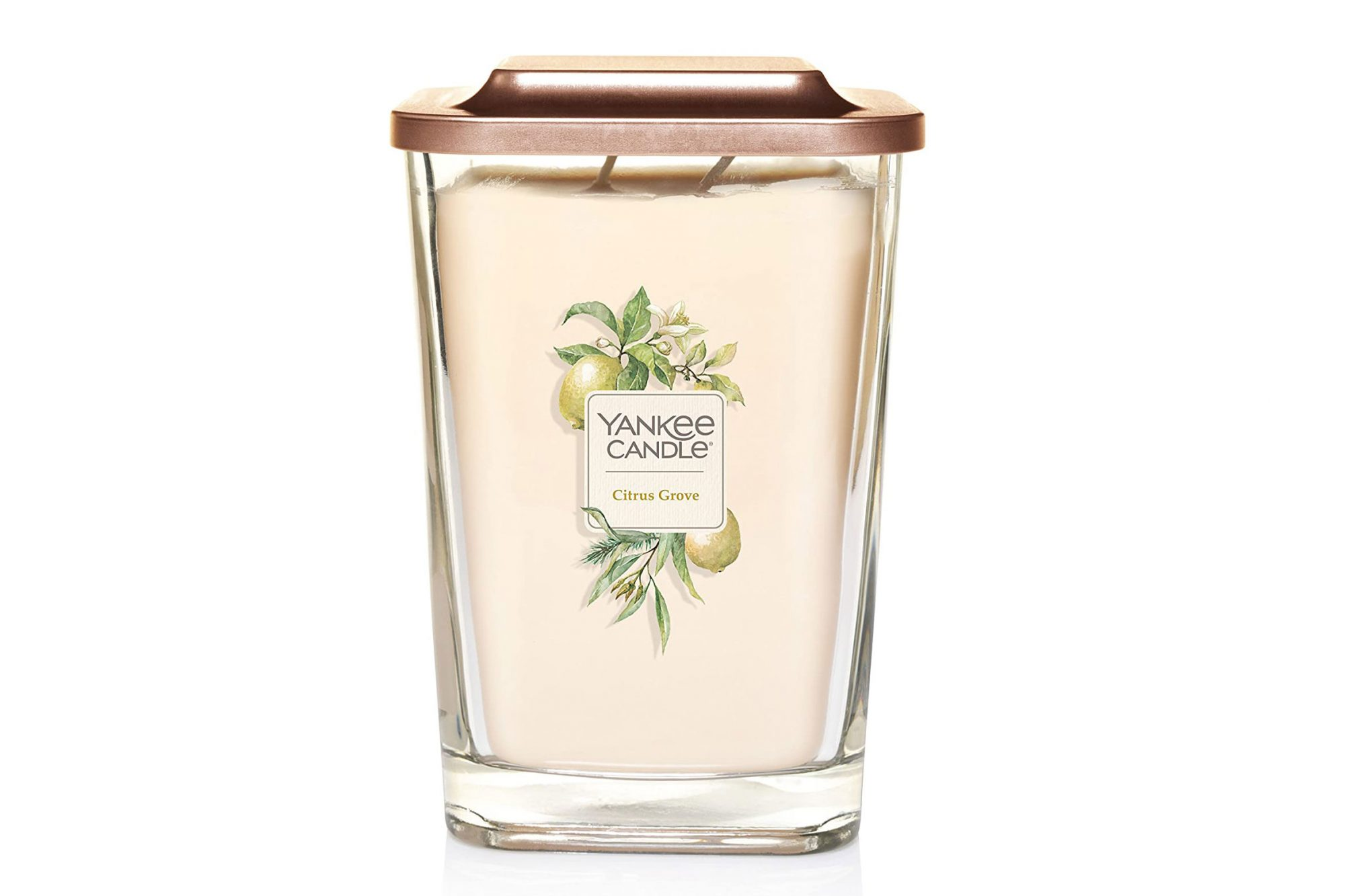 Yankee Candle Citrus Grove Candle