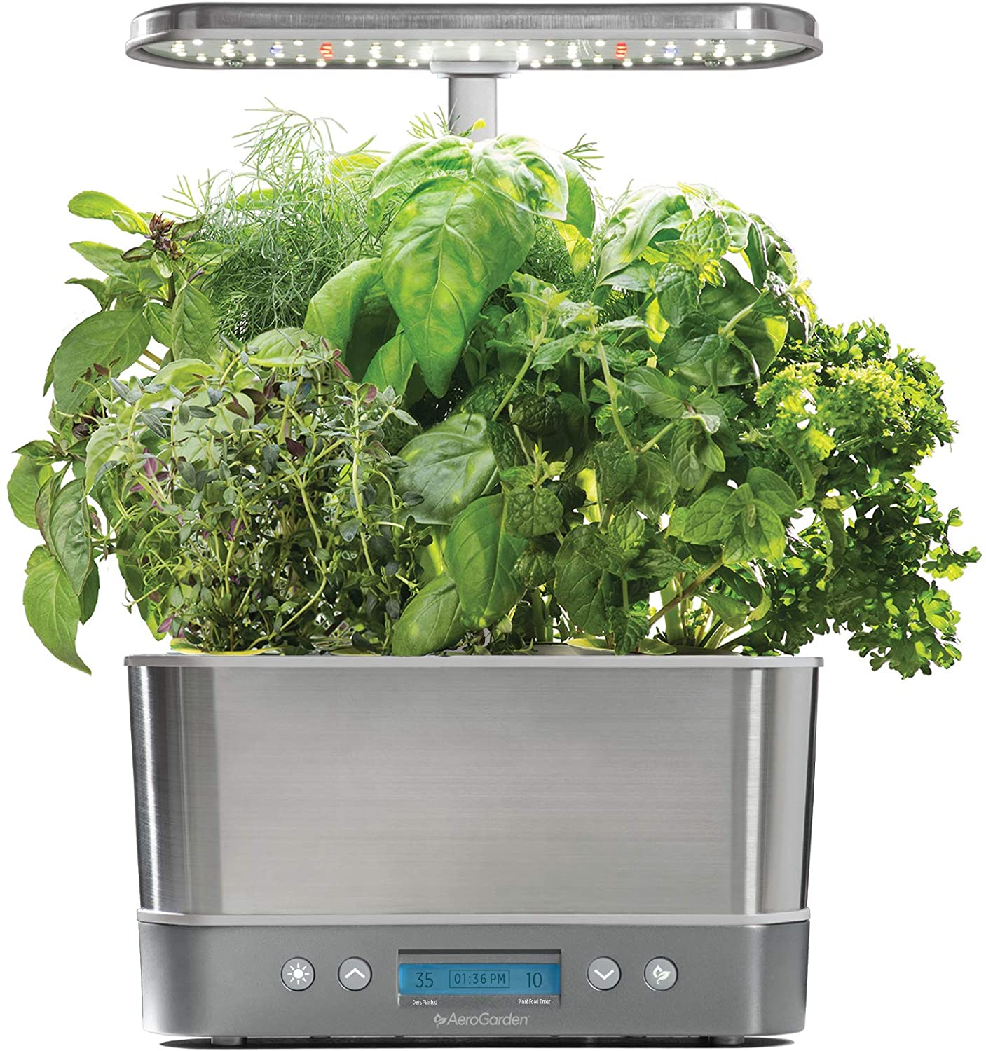 AeroGarden Harvest Elite