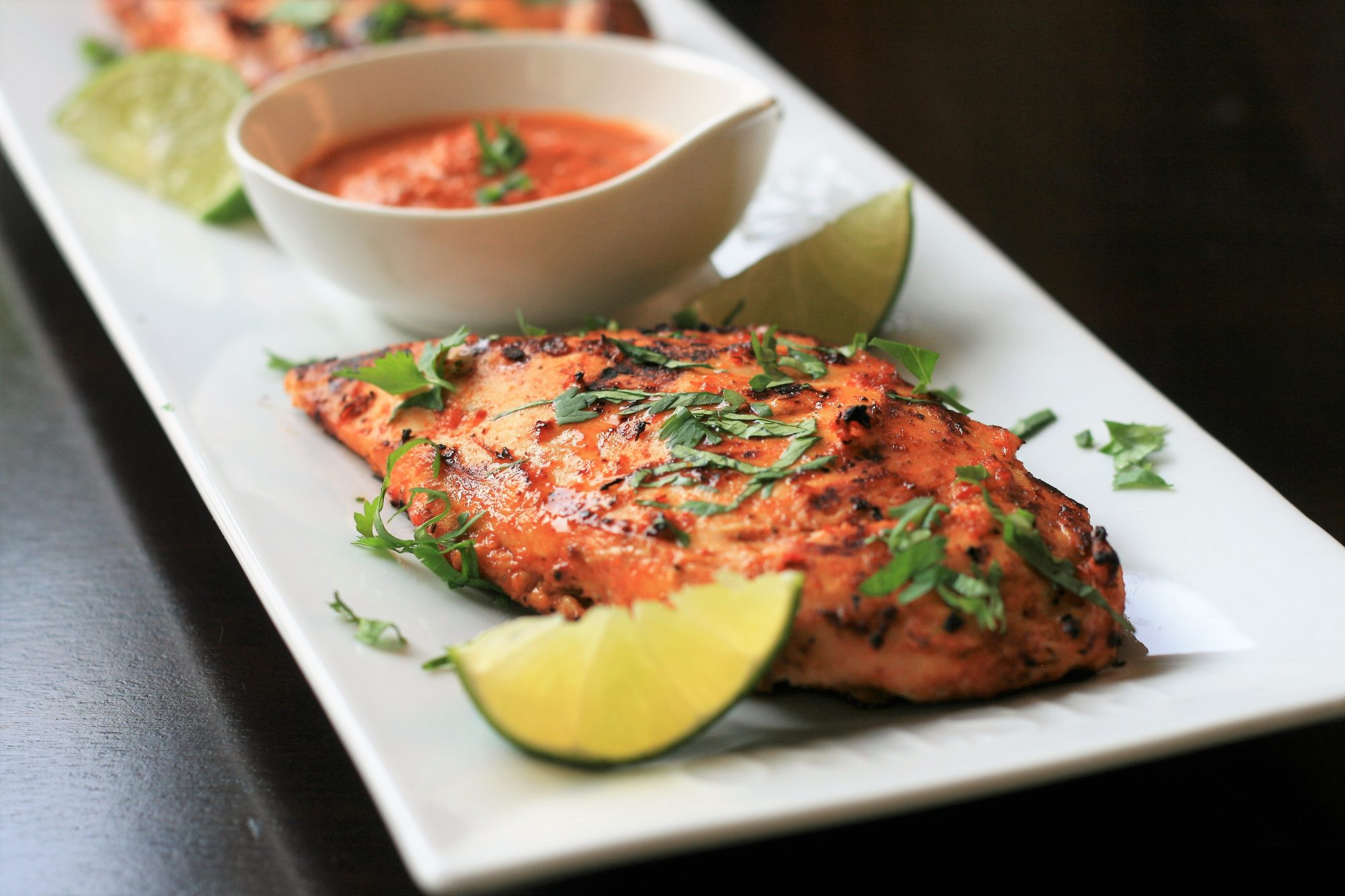 Chipotle Grilled Chicken Breast