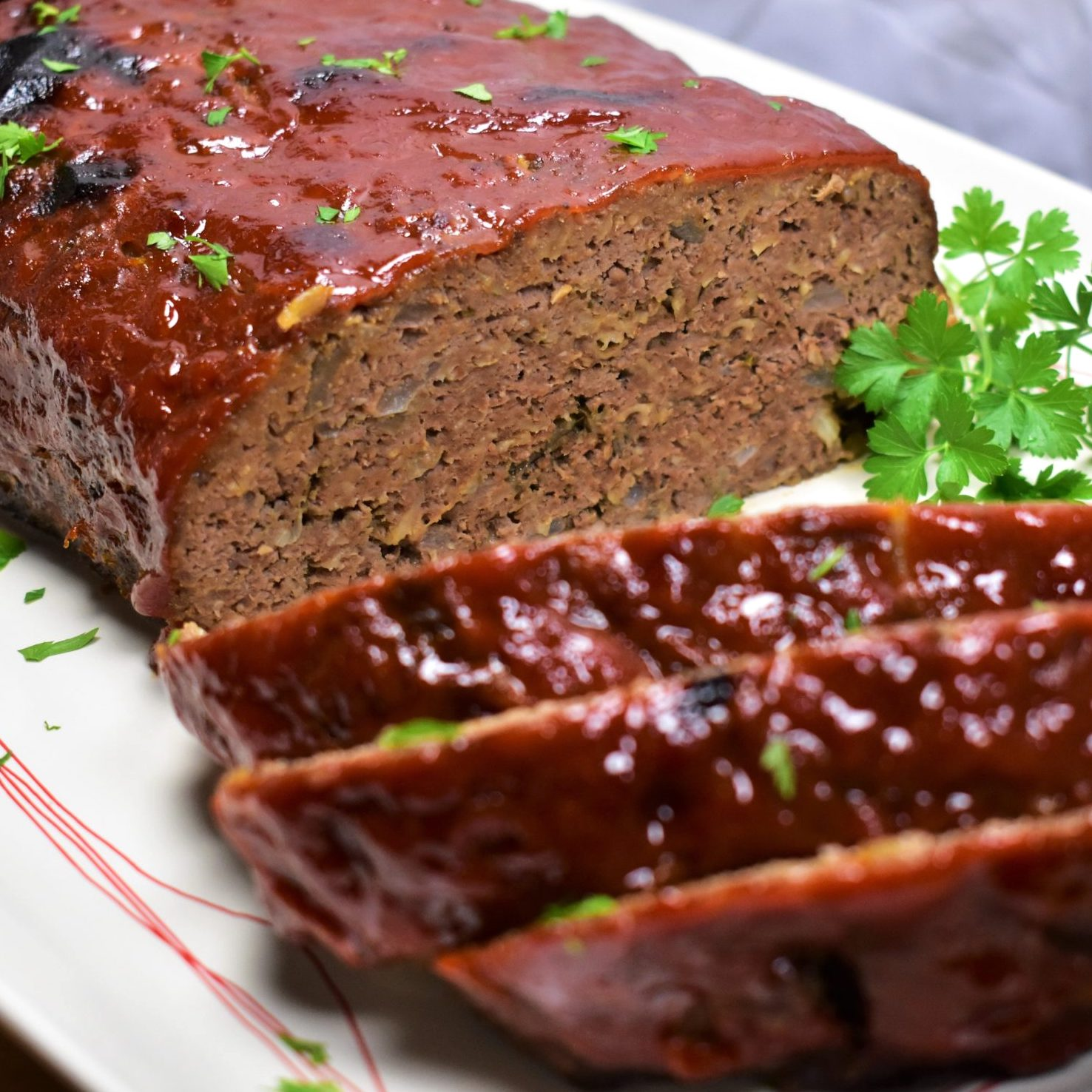 Easy Meatloaf image