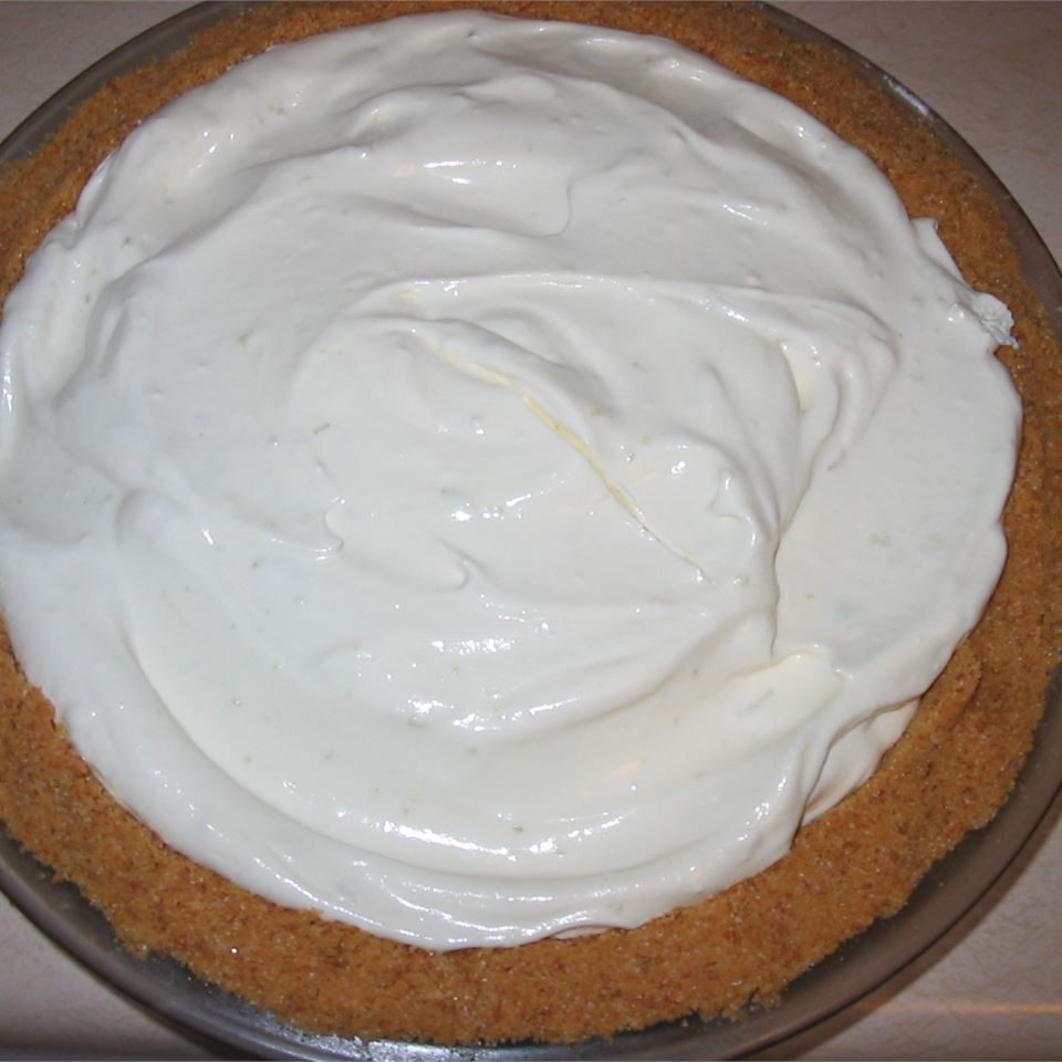 World's Best Key Lime Pie