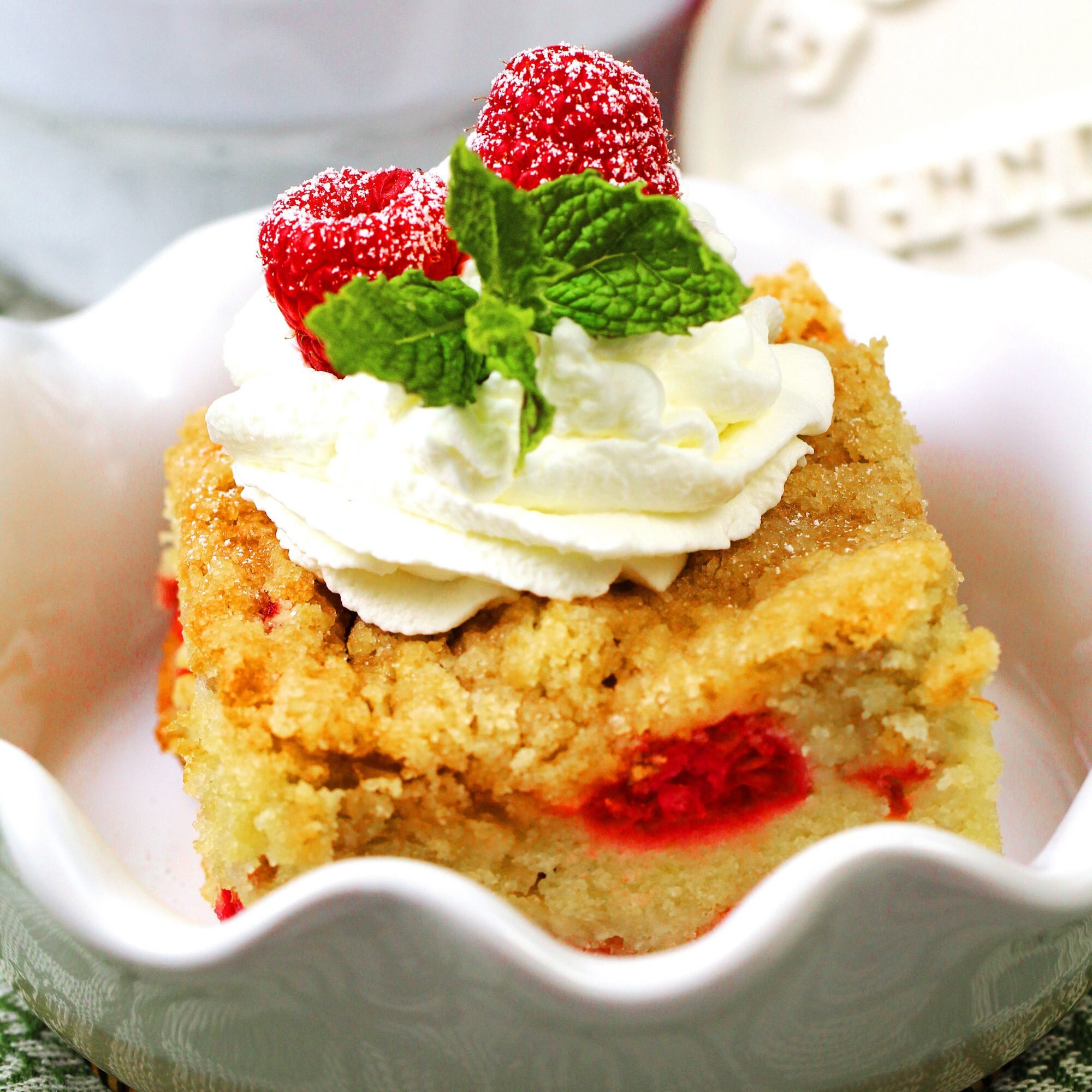 15 best coffee cake recipes with fresh summer fruit