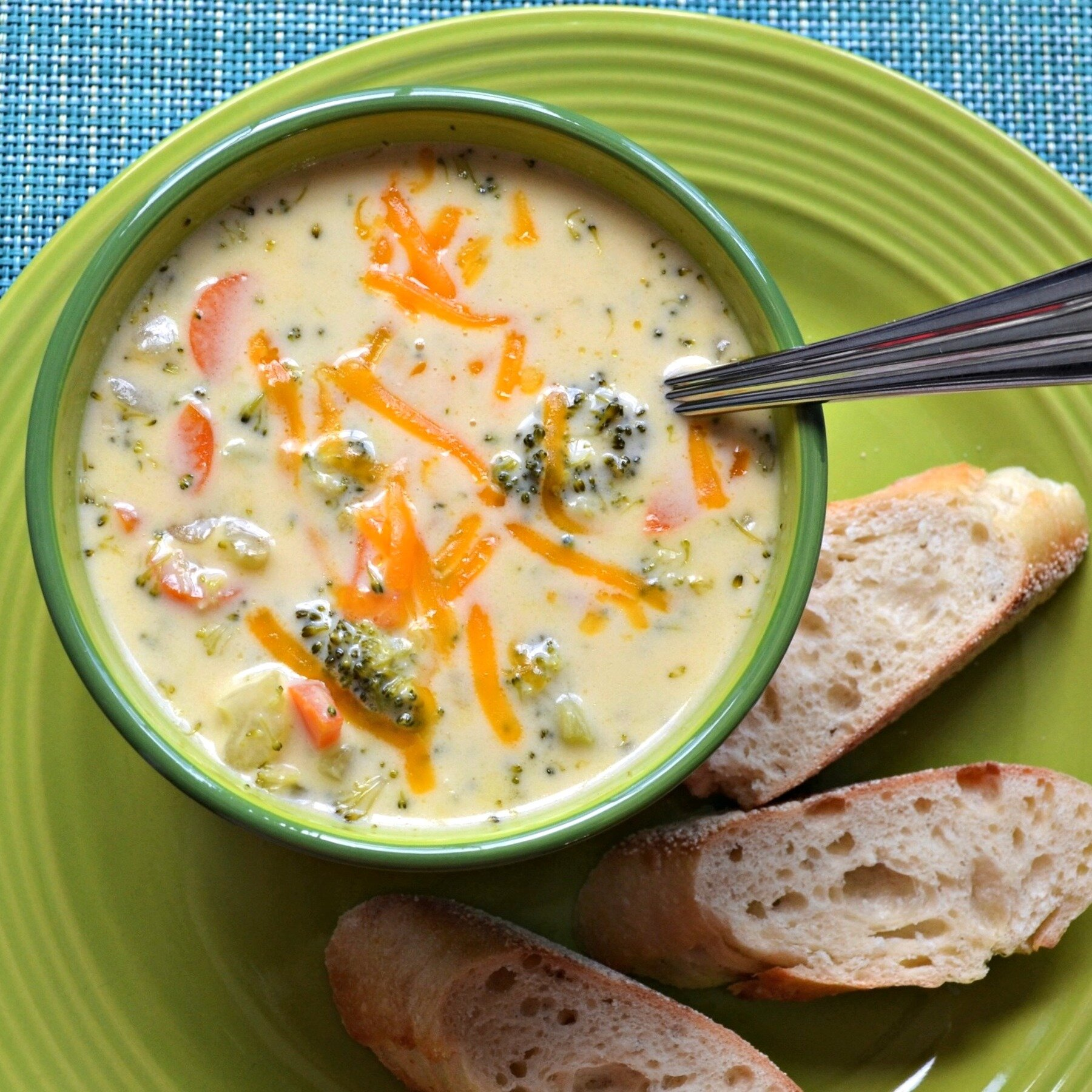 our 20 top rated soups give you comfort by the bowlful