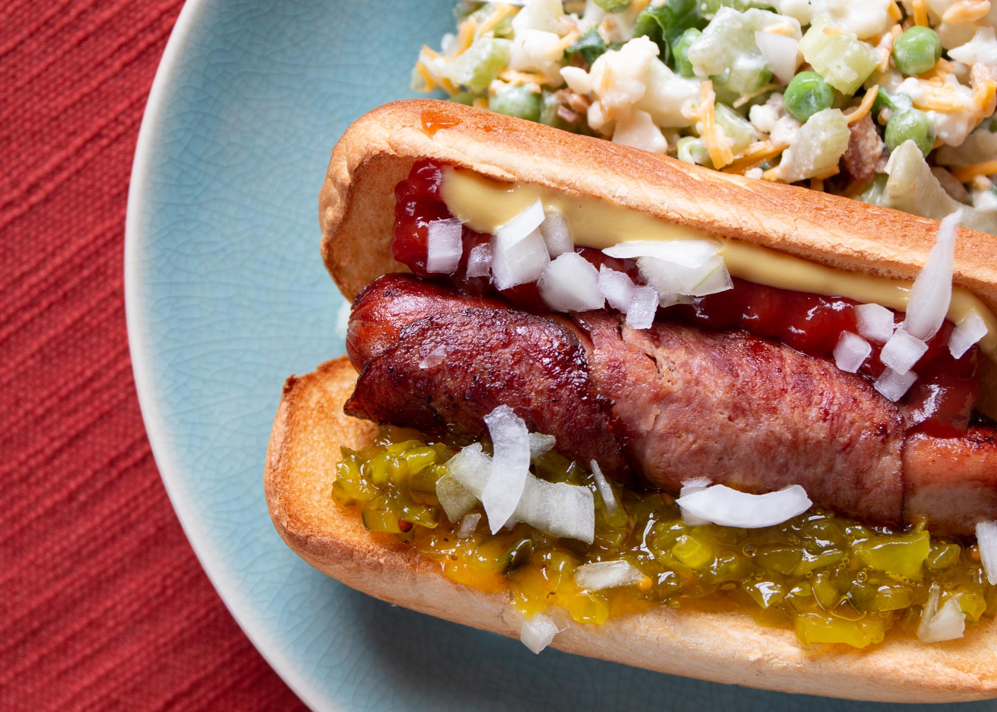More Hot Dog Recipes and Tips