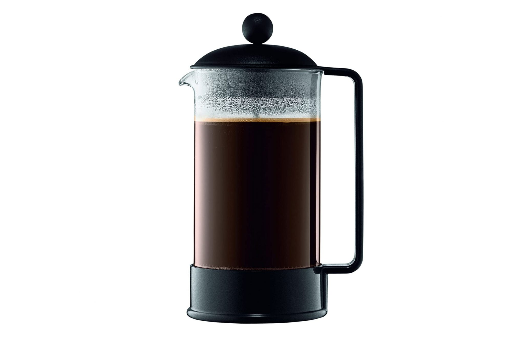 How To Make French Press Coffee Allrecipes
