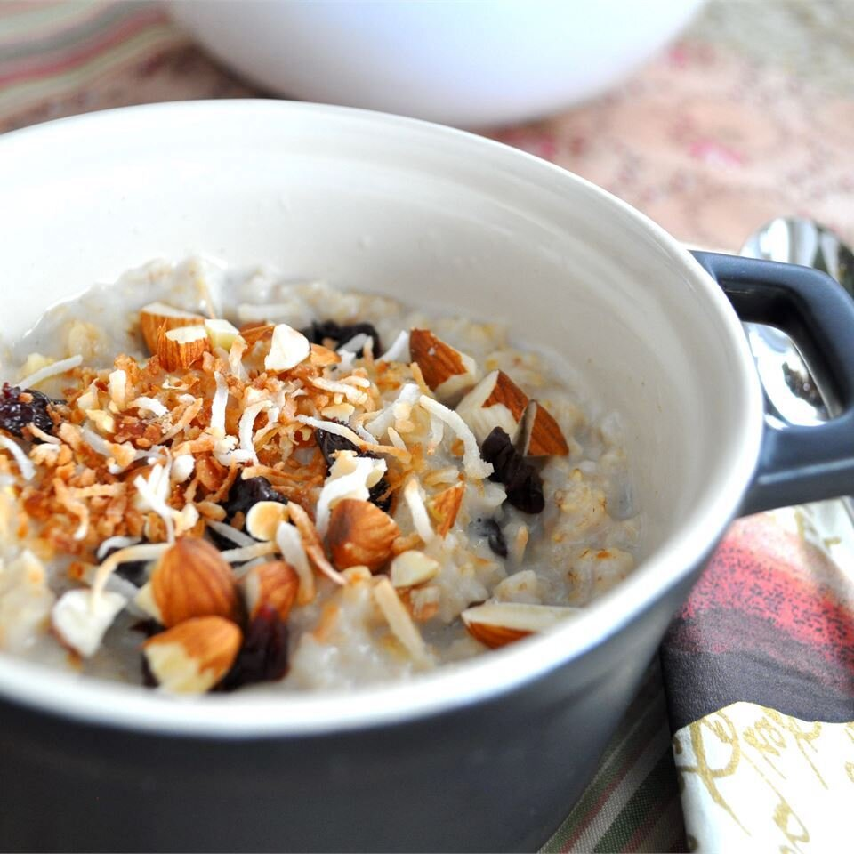 16 oatmeal breakfast ideas to mix up your mornings