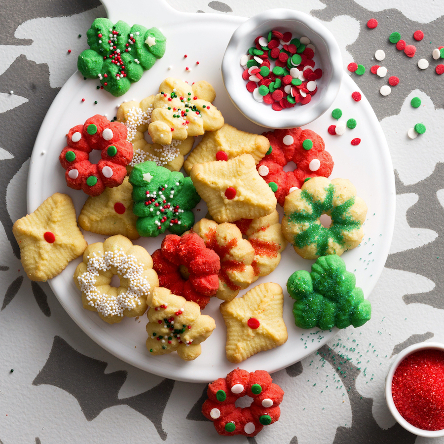 16 Mom-Approved Christmas Cookies to Sweeten the Season