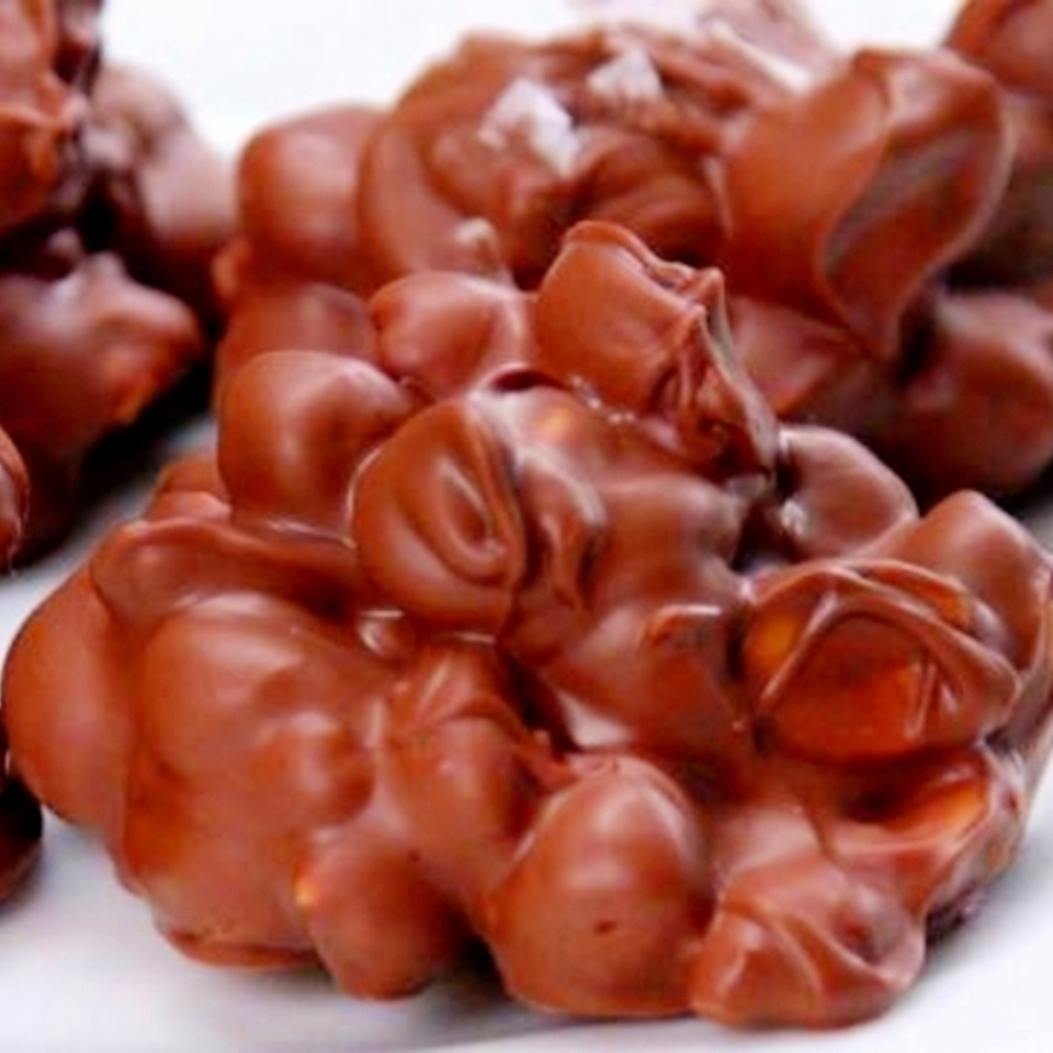 Slow Cooker Candy