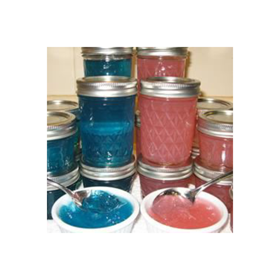 Drink Mix Jelly