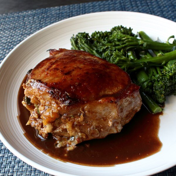 14 best savory main dish recipes starring sweet peaches plums