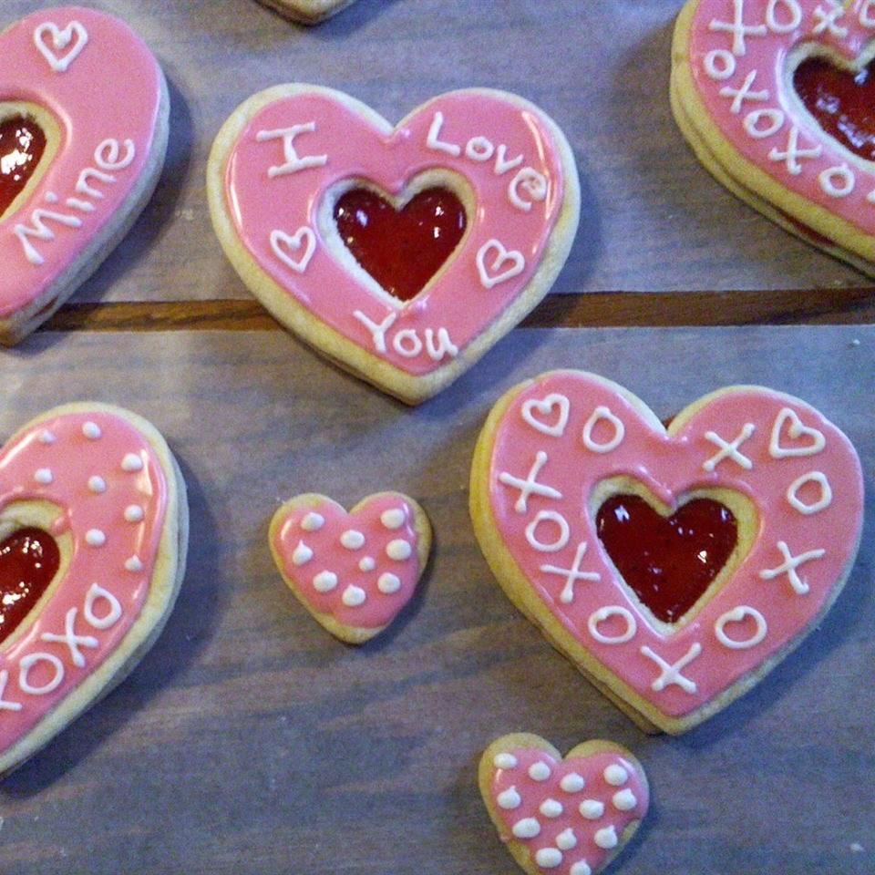 Valentine's Day School Treats