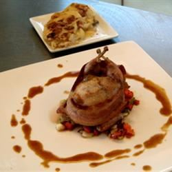 Southern Pork Main Dishes