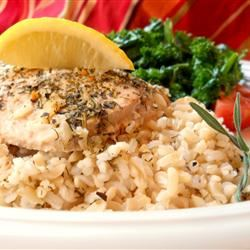 45-Minute Seafood Main Dishes