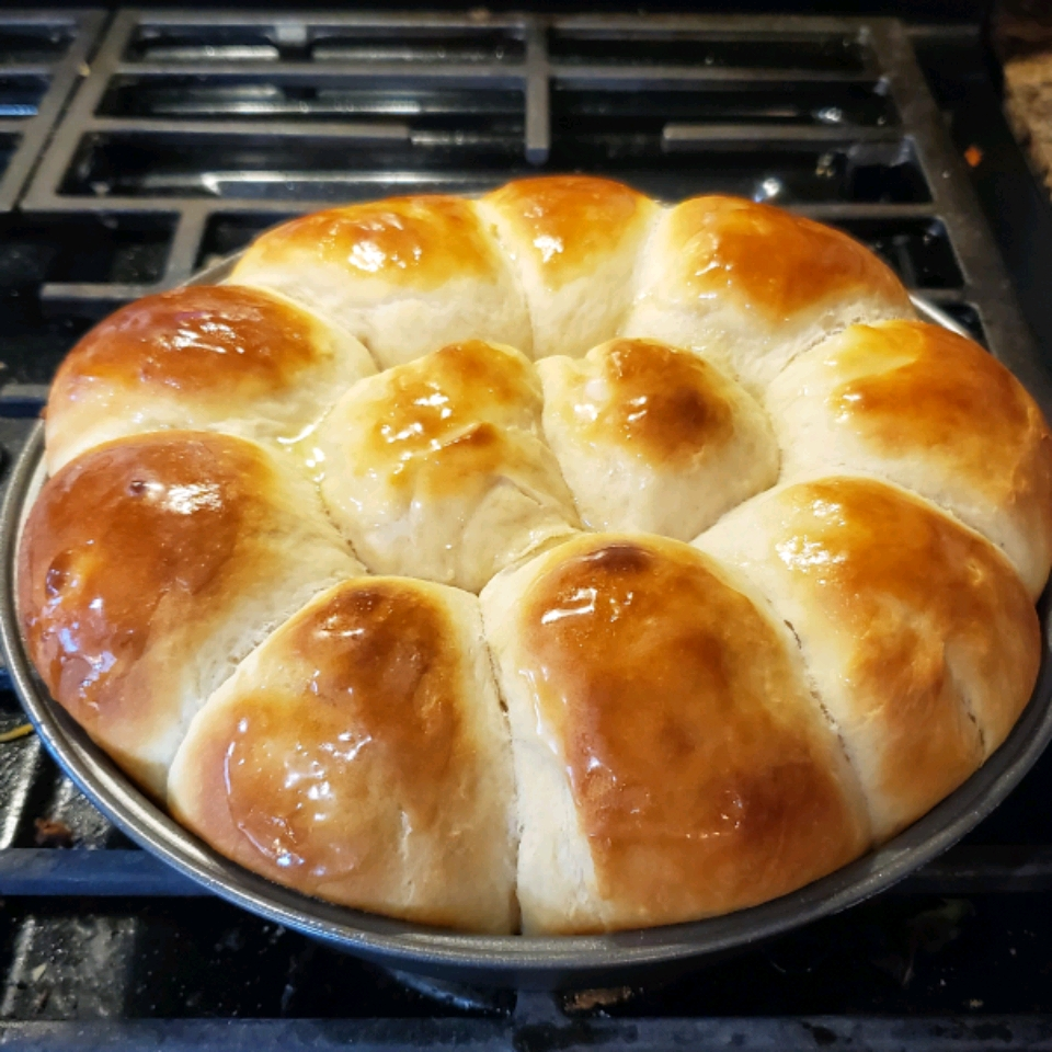 Holiday Bread