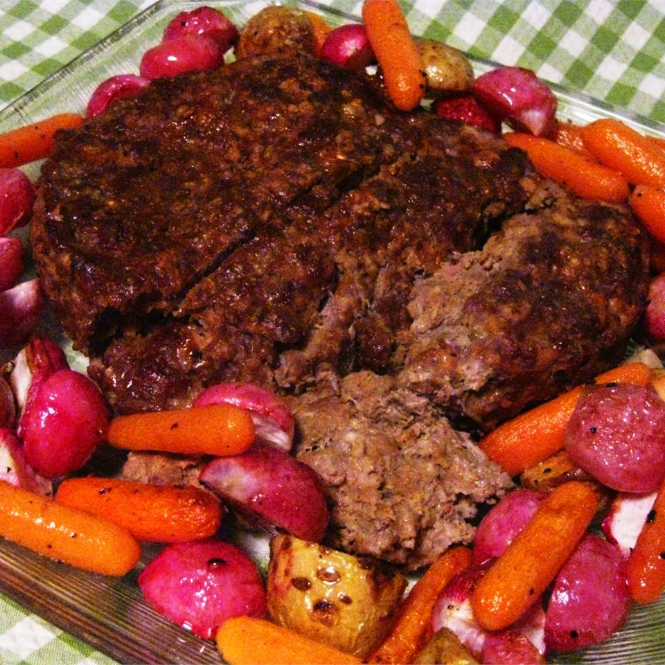 Southern Beef Main Dishes