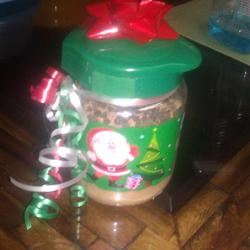 Brownie Mix in a Jar Recipes