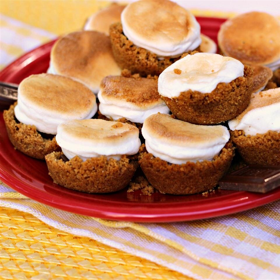 easy dessert ideas allrecipes 1 Easy Baking Recipes With 1 Ingredients or Less  Allrecipes