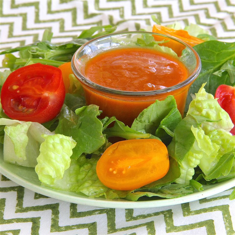Homemade Catalina Dressing