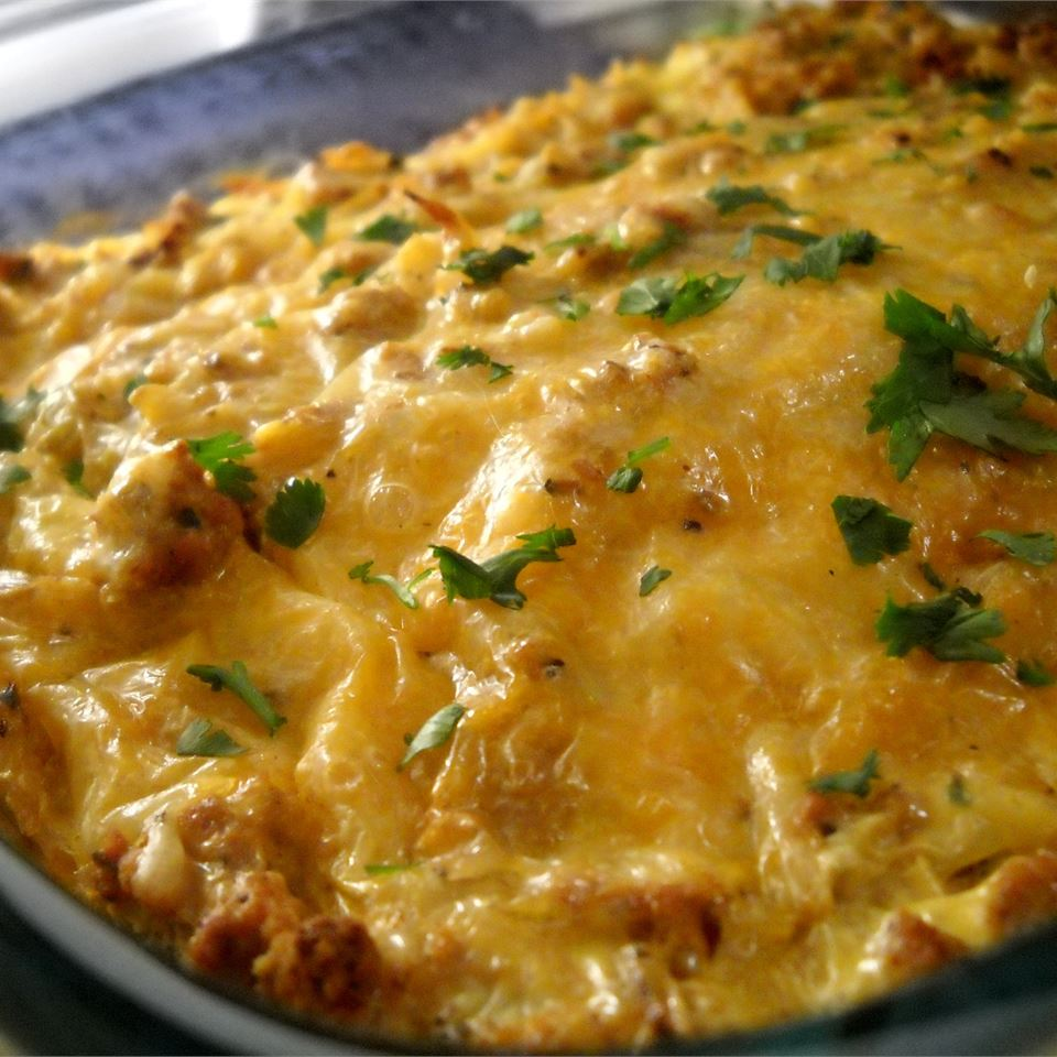 Father's Day Casserole