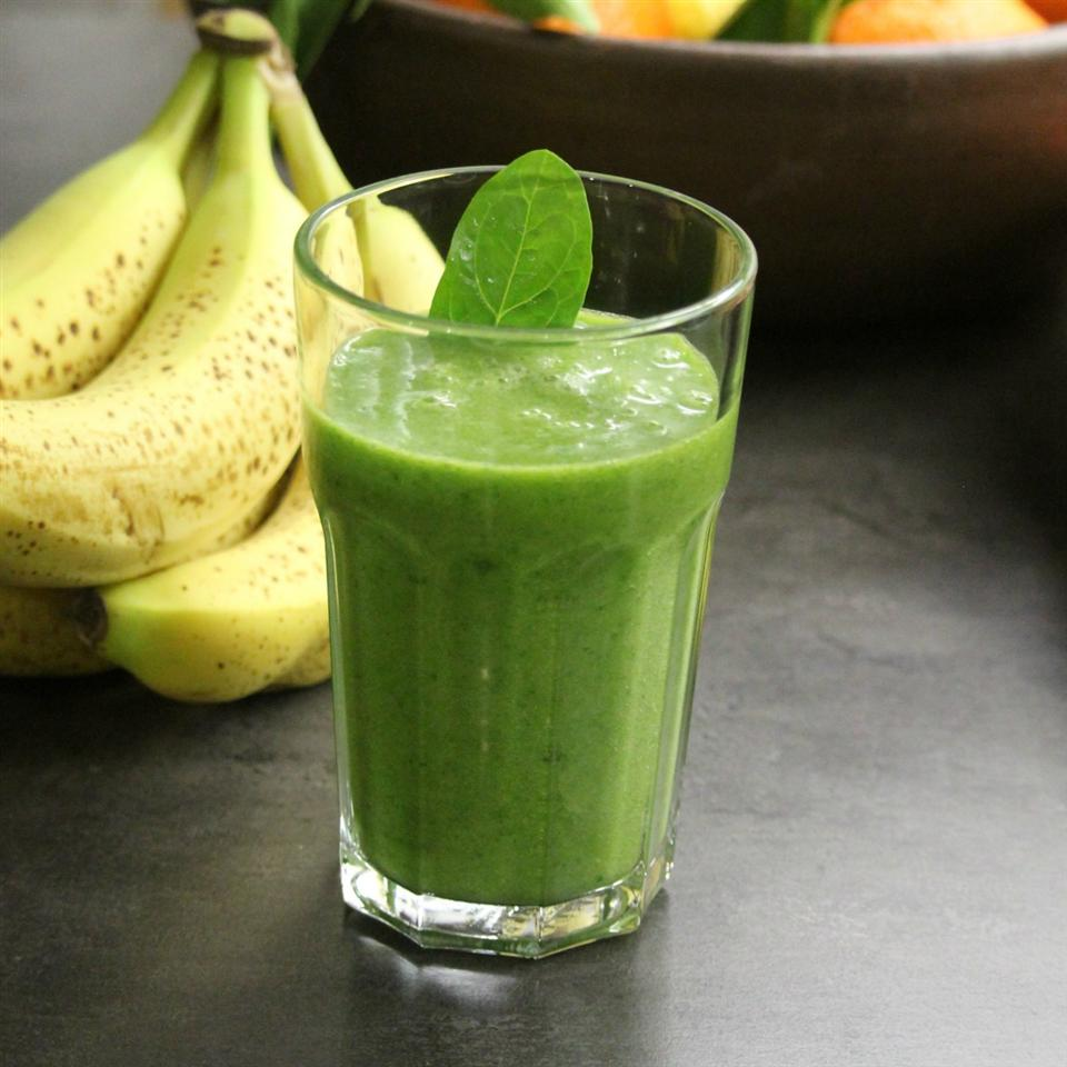 Power-Packed Smoothie
