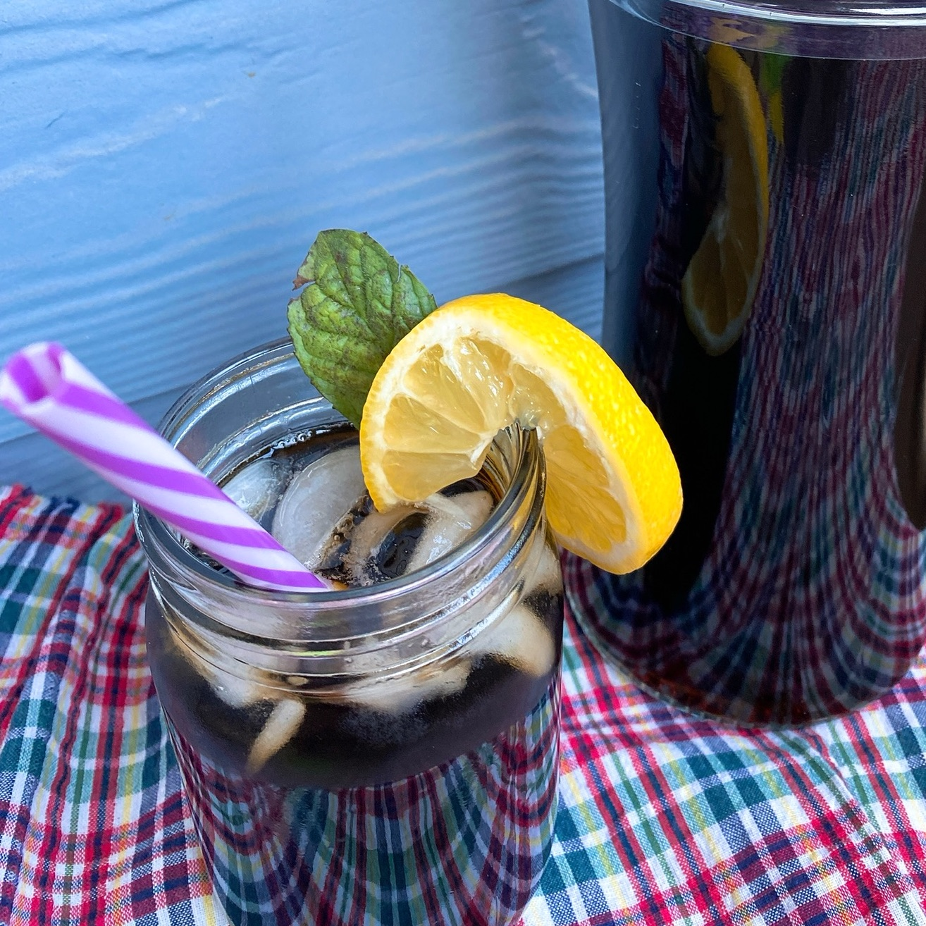 Instant Pot® Iced Tea