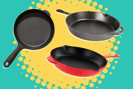 best cast iron skillets pans you can buy in 2021