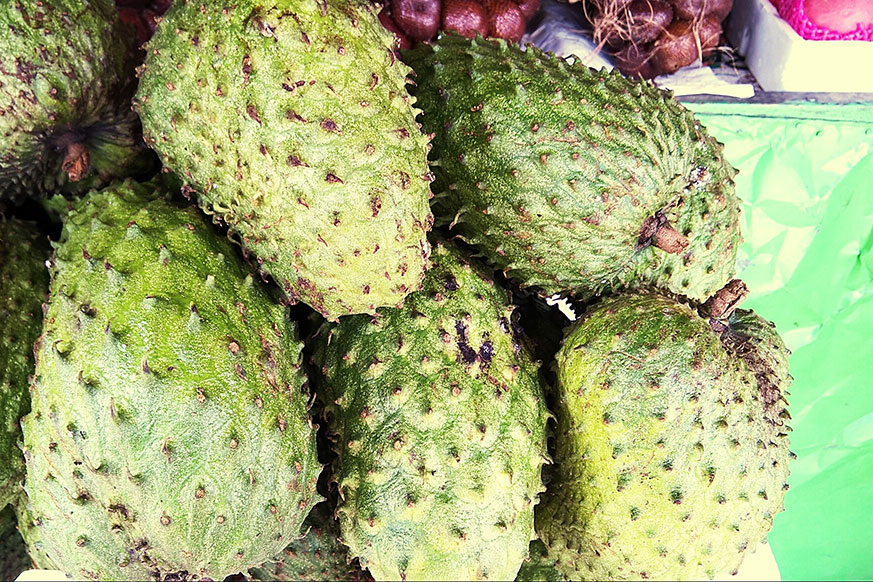 What Is Soursop and How Do You Eat It?   Allrecipes