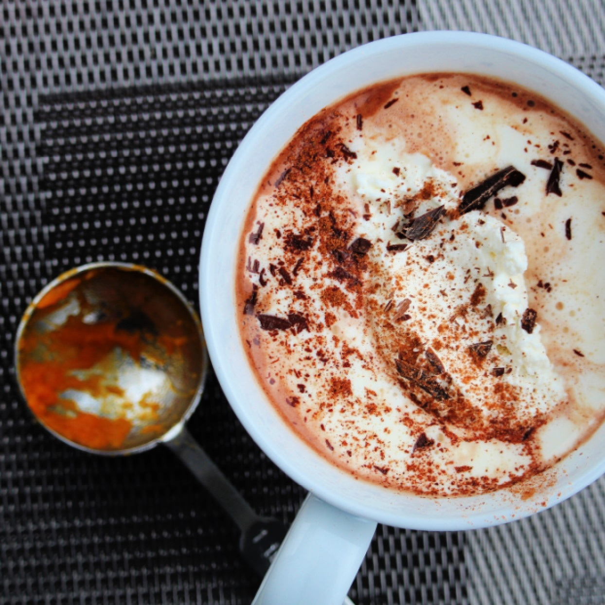 28 Ways to Enjoy Cozy Homemade Hot Chocolate