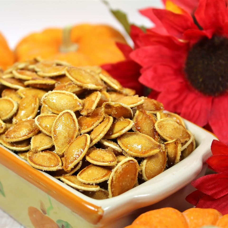 8 Ways to Season and Sweeten Pumpkin Seeds