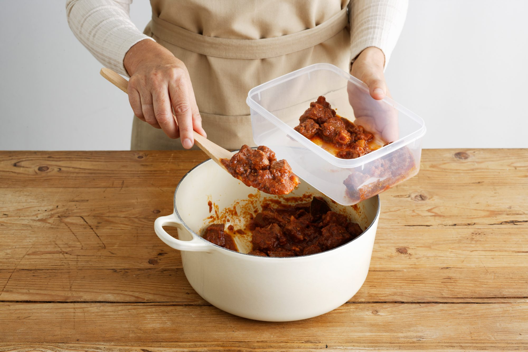 How to Freeze the 10 Most Common Leftovers