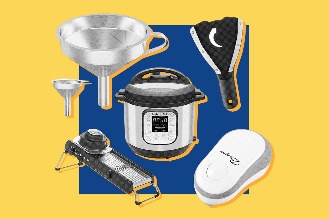 accessible kitchen tools