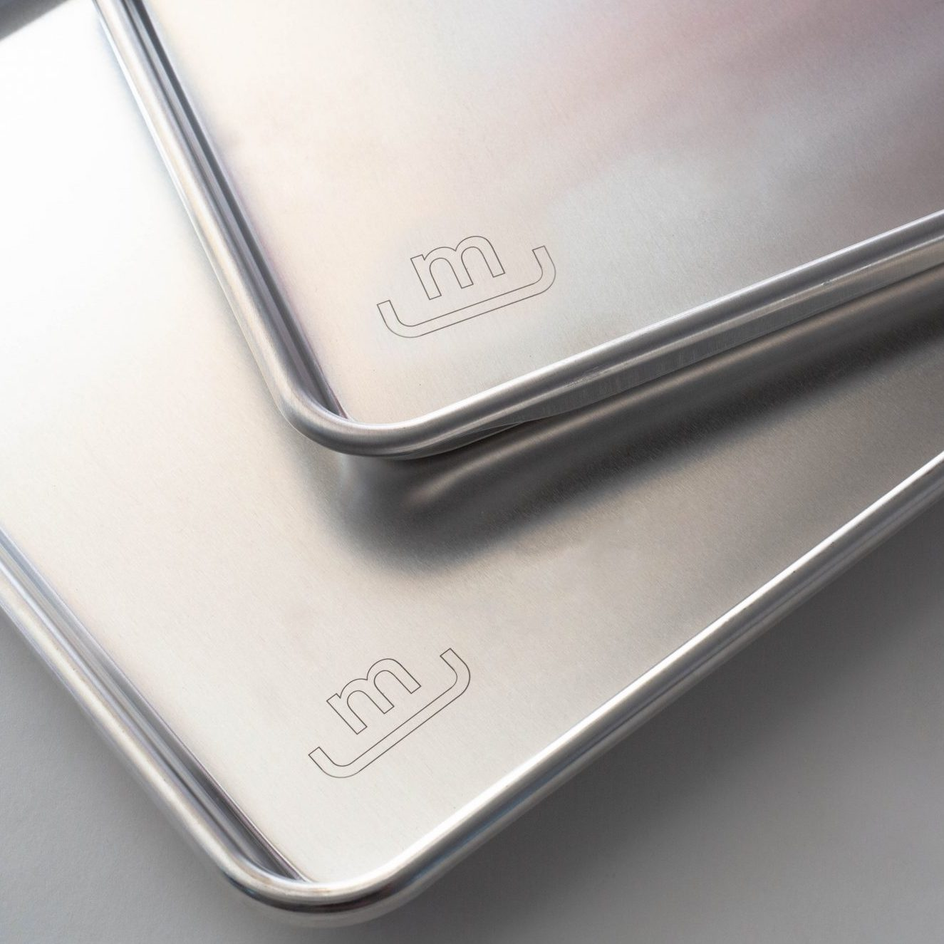 Two Made In sheet pans