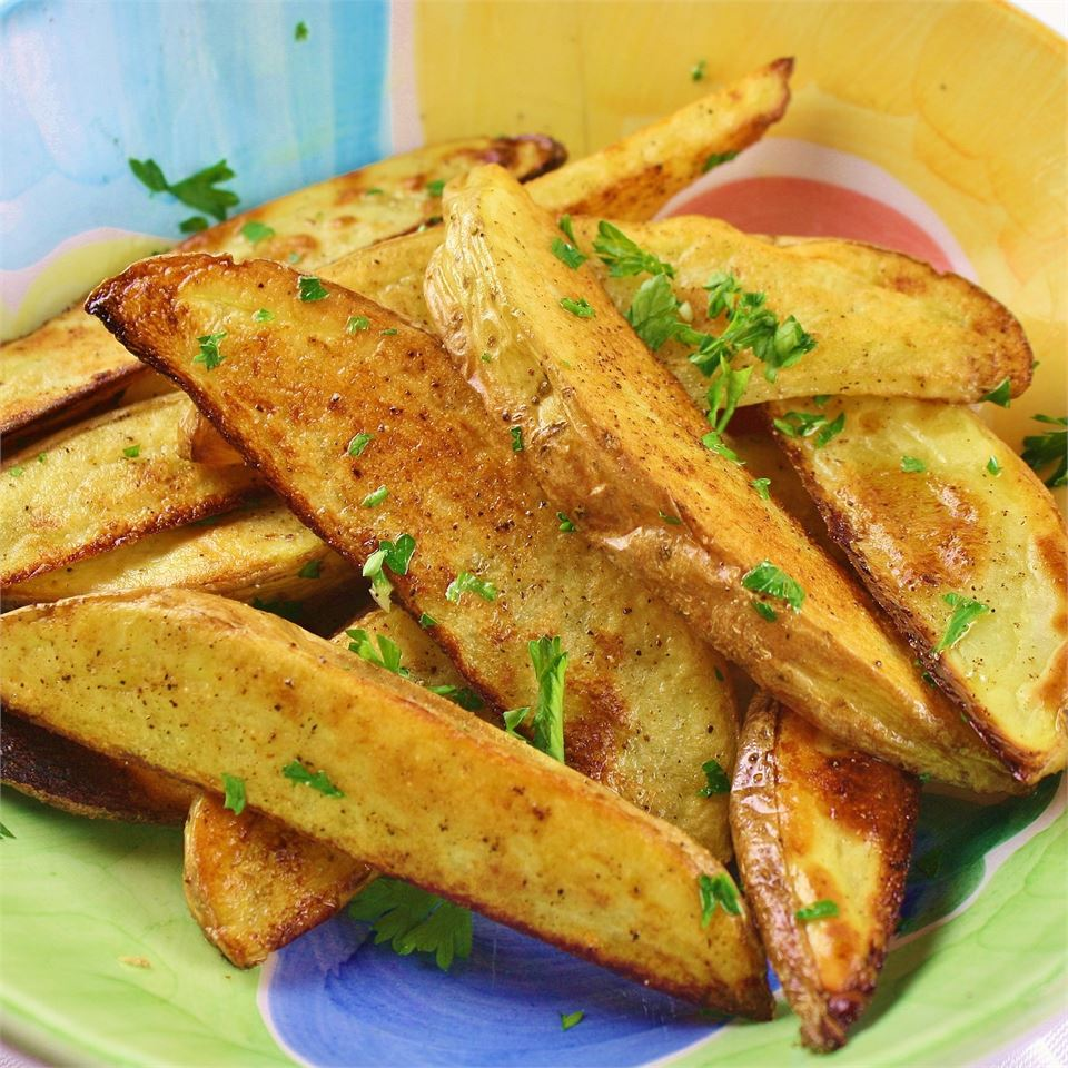 Divine French Fries