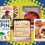 Best New Cookbooks to Gift in 2020