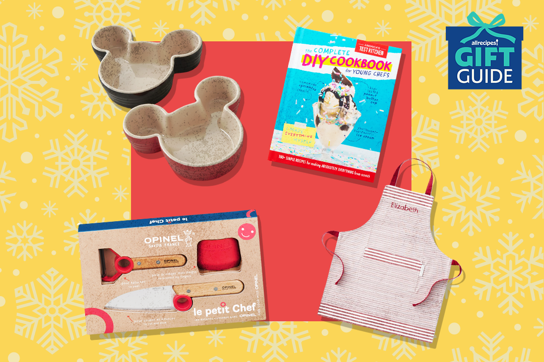gifts for kids who cook