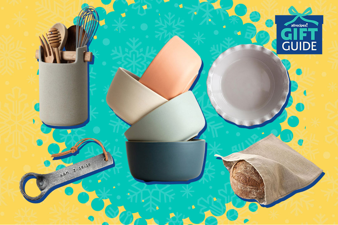 the best kitchen gifts on etsy