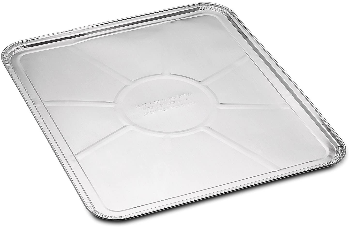 Disposable Foil Oven Liners