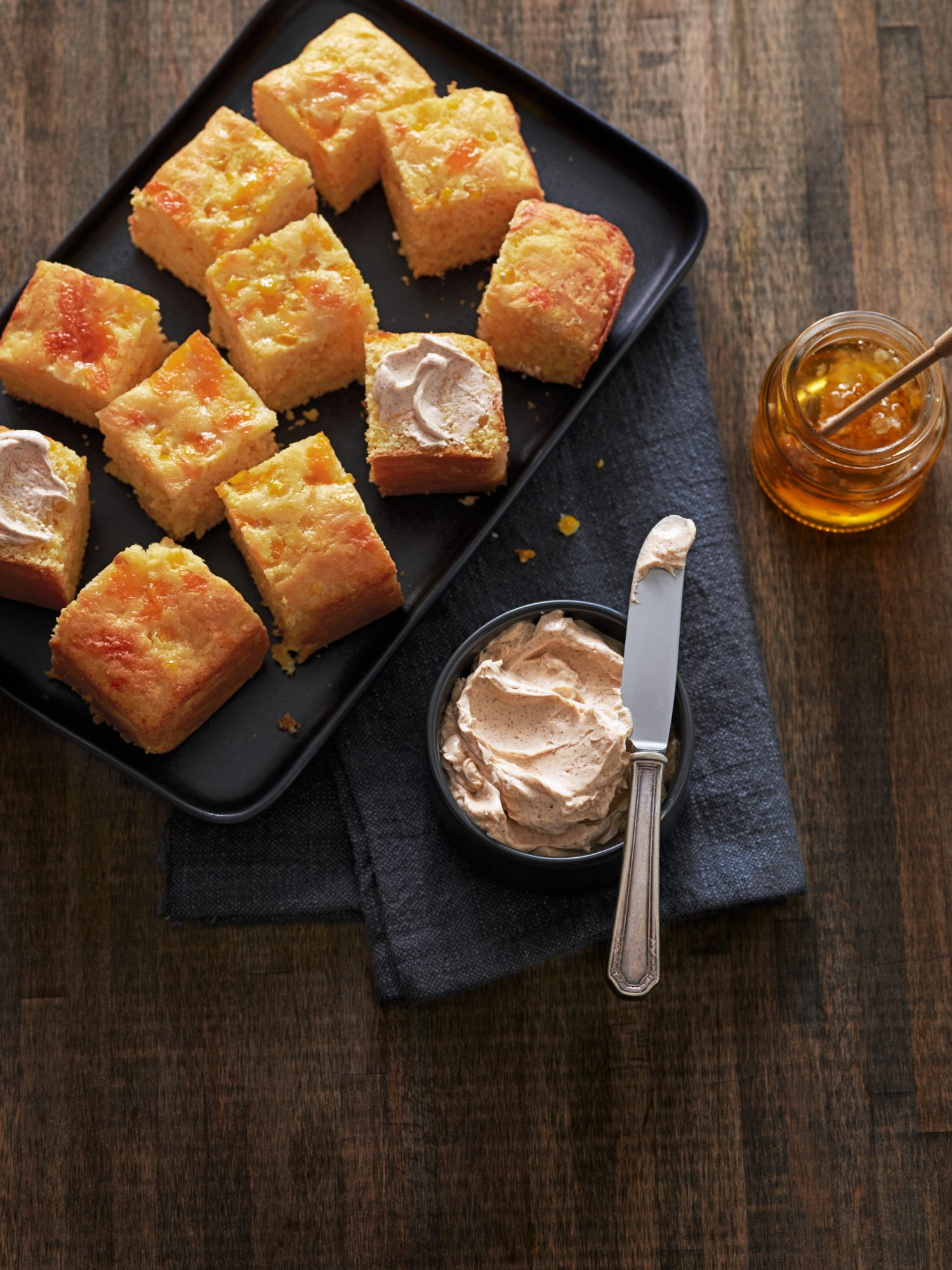 Country Crock® Honey Butter Spread
